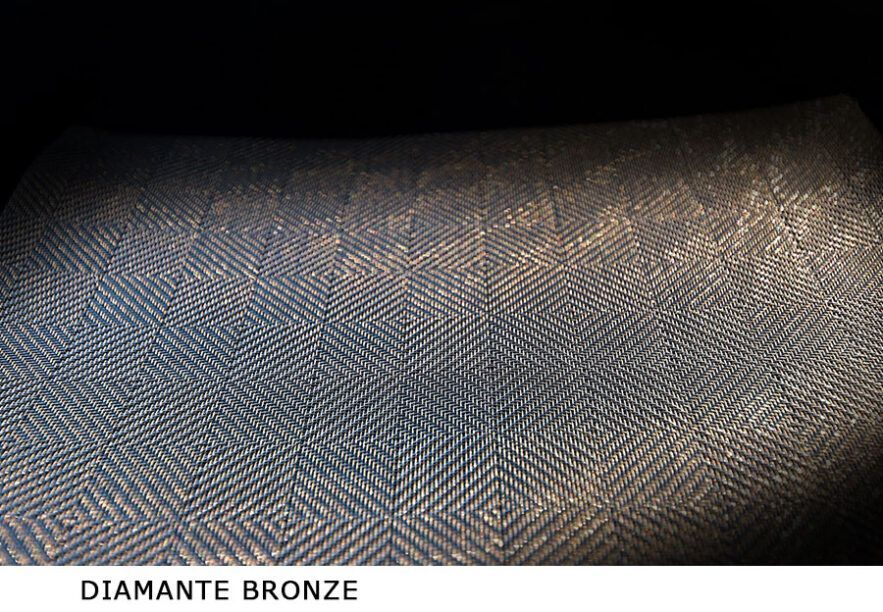 Diamante-Bronze