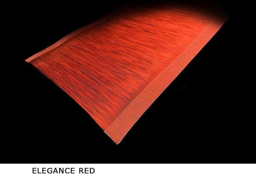 Elegance-Red