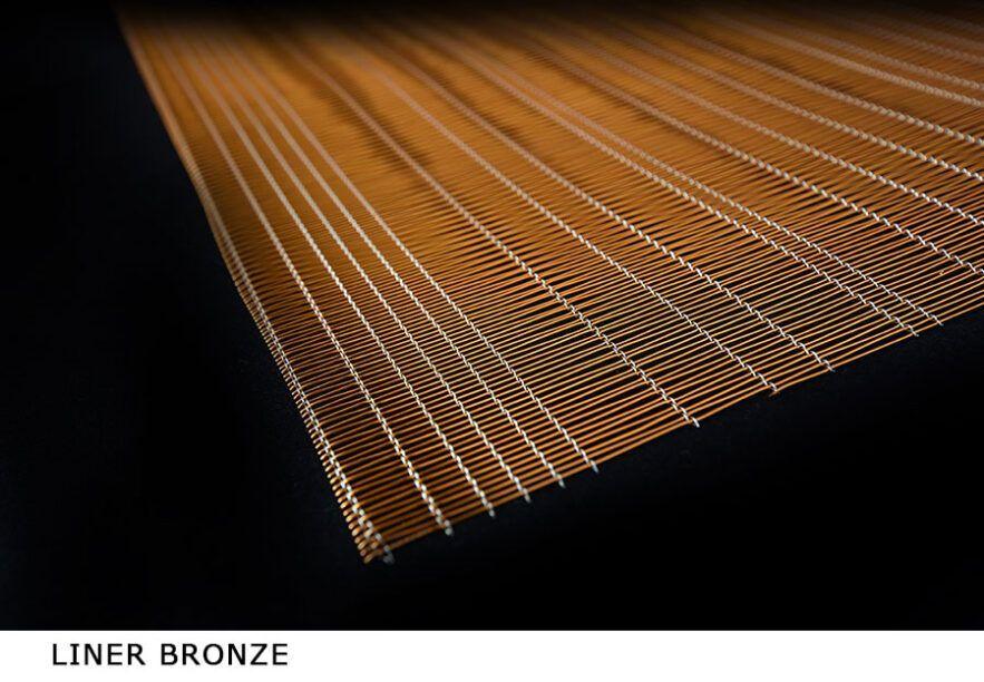 Liner-Bronze