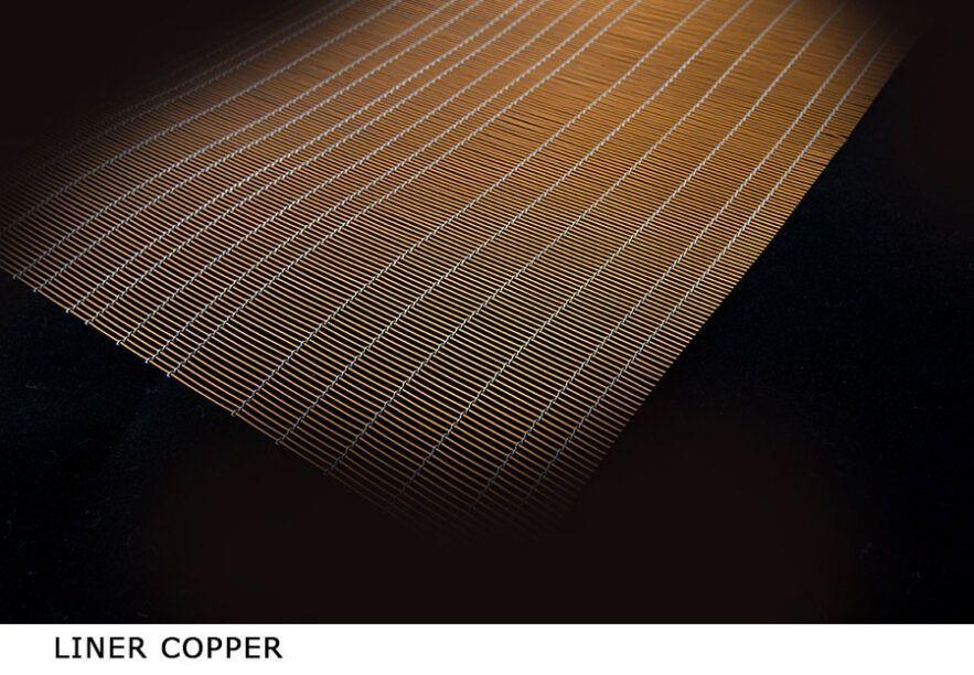 Liner-Copper
