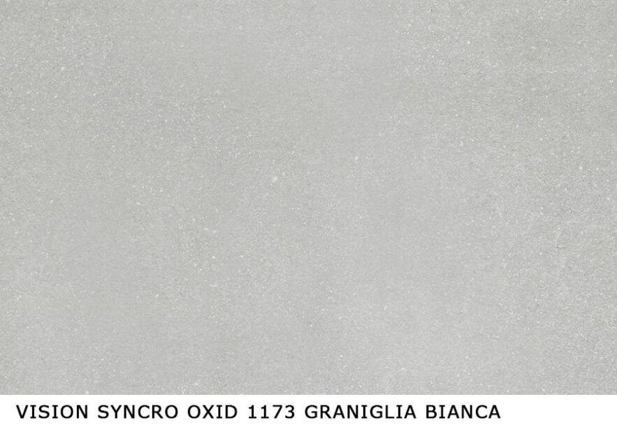 Vision_Syncro_Oxid_1173_Graniglia_Bianca